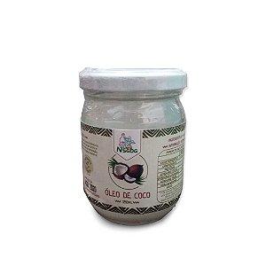 Óleo de Coco 180 ml