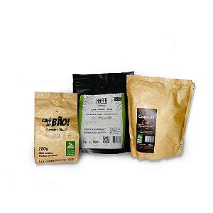 Kit Super Café
