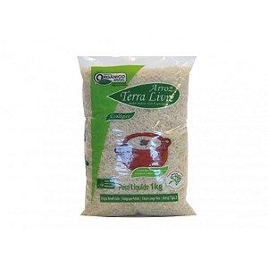 Arroz Orgânico Branco Terra Livre 1 kg