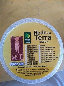 Biscoito de Cebola Rede da Terra 150g