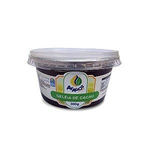 Geleia de Cacau Afagos 300g