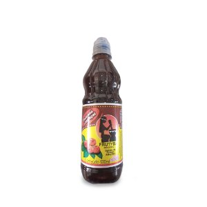 Frutyba Guaraná com Açai 500 ml