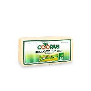 Queijo Coalho Coopag 500 g