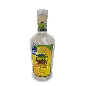 Cachaça Abaíra Prata Levedura Selecionada 700 ml