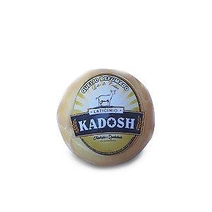 Queijo Cabra Defumado Kadosh 280g