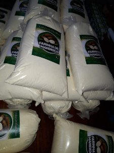 Farinha de Mandioca Cooama 1kg