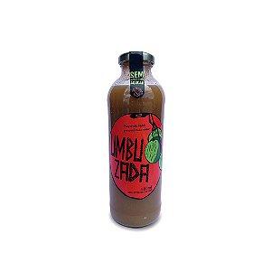 Preparo Líquido para Refresco de Umbu (UMBUZADA) - COOPERCUC