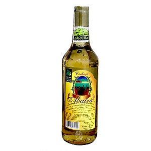 Cachaça Abaíra Ouro 970 ml