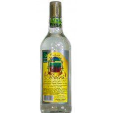 Cachaça Abaíra Prata 970 ml