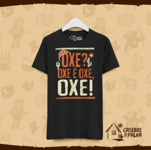 Camisa Oxe