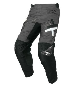 CALCA MOTOCROSS MATTOS RACING ATOMIC CINZA PRETO TAM 42