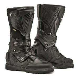 BOTA BIG TRAIL SIDI ADVENTURE 2 GOROTEX PRETO TAM 44 TURISMO