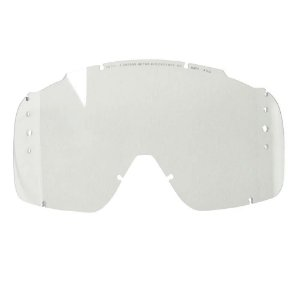 LENTE FOX ORIGINAL OCULOS AIR DEFENCE 16 TRANSPARENTE