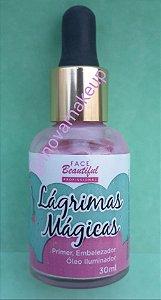 Lagrimas Magica - Face Beautiful