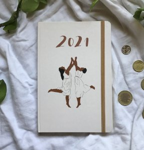 Caderneta Encontro 2021 - Imperfeita
