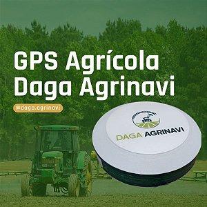 Gps Agrícola - Gps AGP Daga Agrinavi