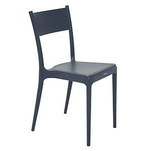 Cadeira Navy Diana Azul Tramontina 92030030