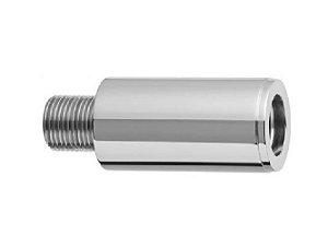 Prolongador Para Torneira De Parede 120 Pressmatic 00135206 Docol