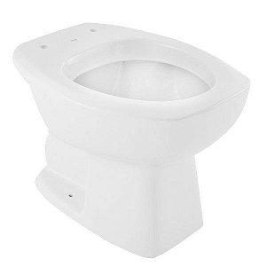 Vaso Sanitário Convencional Saída Vertical Thema Plus Branco Incepa