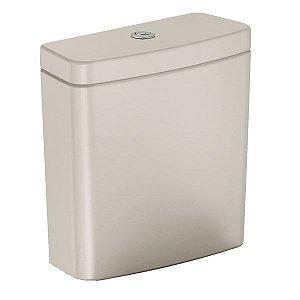 Caixa Acoplada Ecoflush para Boss Bege 3/6L Incepa