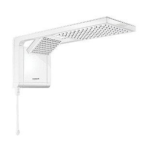 Chuveiro Eletrônico Acqua Duo Ultra Branco 220V/7800W 7510098 Lorenzetti