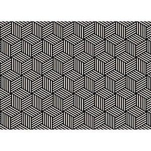 Tábua De Vidro Para Corte Retangular 25Cm X 35Cm - Estamp-3