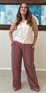 Calça Pantalona Incrível
