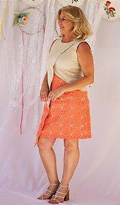 ECO Vestido Assimétrico