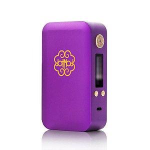 Vaporizador Dotbox kit 200W Purple Limited Edition- DOTMOD