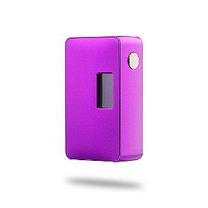 Vaporizador Dotsquonk 100W Purple Limited Edition - DOTMOD