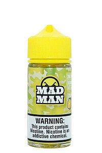 Líq Crazy Lemon 100ML - MADMAN