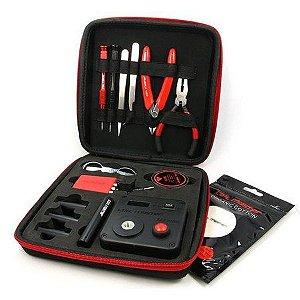 Kit ferramentas Coil Master DIY V3.0