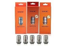 Coil Reposição (Resistência) Vape Pen 22 / PLUS / Light - SMOK