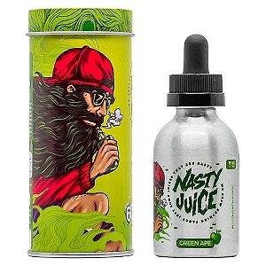Líq Green Ape - NASTY JUICE