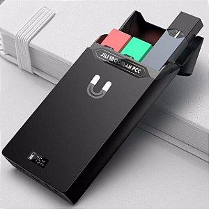 Carregador juul charger box