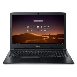 "Notebook Acer Aspire 3, Intel Core i3, 4GB, 1TB, Tela 15,6"", HD Intel® 520 e Endless OS"