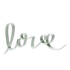 LOVE METAL  VERDE
