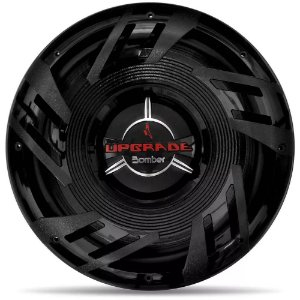 "Subwoofer Bomber Upgrade 12"" 350Wrms Bobina Simples 4Ohms"