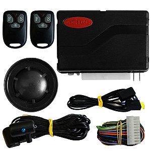 Alarme Automotivo Sistec SXT986 2 controles