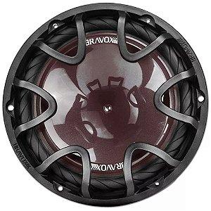 """Subwoofer Bravox Premium 220W Rms P12x 12"""""""