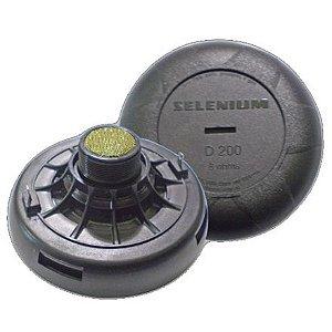 Driver JBL Selenium D200 - 50Watts RMS