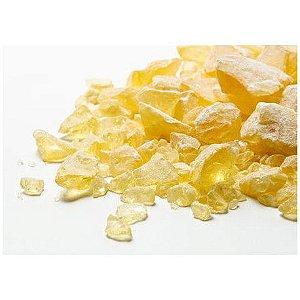 Breu (Breu colofonia) - 50 gramas de Resina