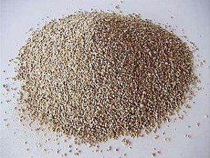 Vermiculita expandida - 1 litro