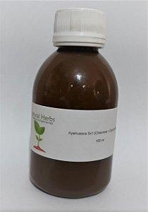 Ayahuasca 5x1 (Chacrona + Cipó jagube) - 100 ml
