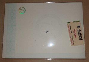 PROMOÇÃO: LEIA A DESCRIÇÃO  -  Papel Moeda A4 Certificado  ( Modelo 03 ) _10Unid