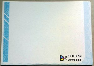 Papel Moeda A4 para Diplomas  ( Modelo 05 ) _25Unid