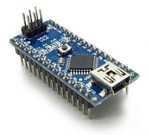 Placa Nano V3.0 com Cabo USB, Arduino