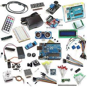Kit de robótica (personalizado para você)
