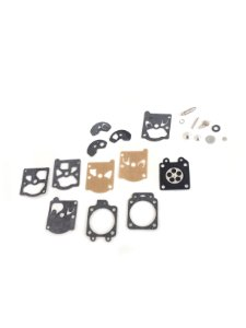 Kit Reparos Carburador CS46 CS53 CS58 MT46 MT53 FS85 235 D12