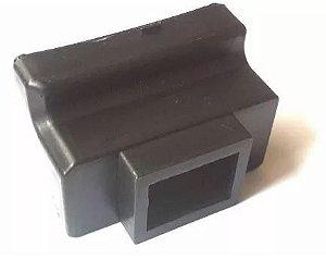 Carcaça Interruptor Lavadora Tekna HLX105 / HLX1051V / HLX1052V / HLX120 / HLX10201V / HLX1202V